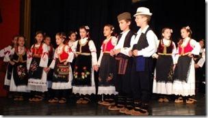 Jugendtanzgruppe Siwatz